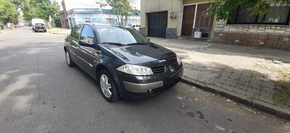 Renault Megane Privilege 2.0
