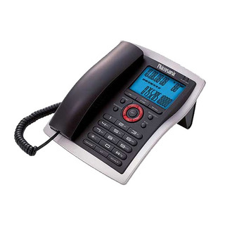 Telefono Microsonic Con Captor Tel6019 Circuit
