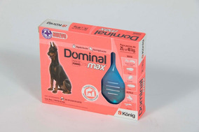 Pipeta Dominal Max Para Perros De 25-40 Kg
