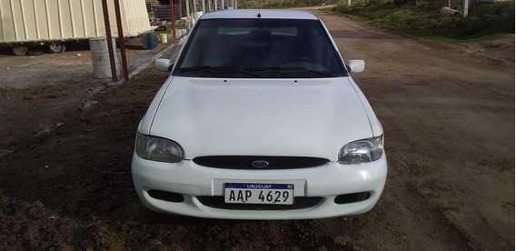 Ford Escort 1.8 Coupe Si 1998