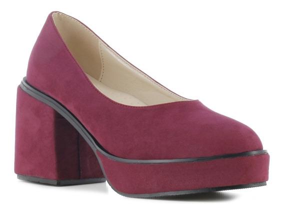 Zapato Dama Miss Carol Taco 146.060710300