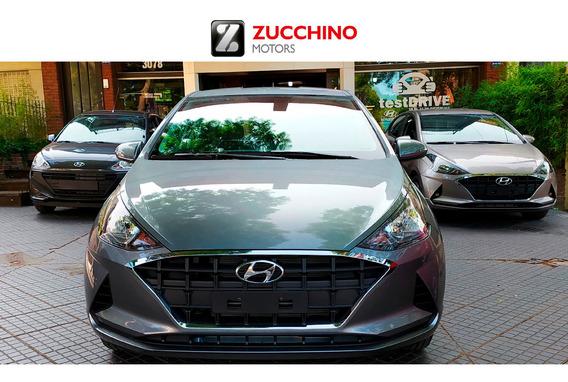 Hyundai Hb20 Confort Hatchback 2020 | 0km | Zucchino Motors