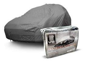 Cubre Autos Impermeable Mediano Talle M 430x1.60x120