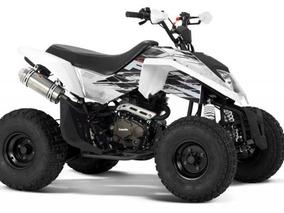 Zanella Mad Max 125 Blanco