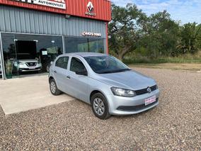 Volkswagen Gol 1.6 Como Nuevo!!!