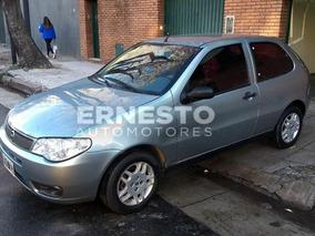 Fiat Palio 1.4 Elx 2007 3p Nafta Full Financio Permuto Ernes