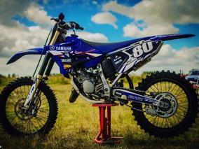 Yamaha Yz Yz125