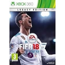 Actualizacion Y Destrabas De Xbox 360 Para Fifa 18, Pes 18..