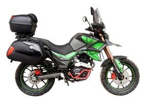 Jawa Tekken 250 Motoroma 12 Ctas $7380