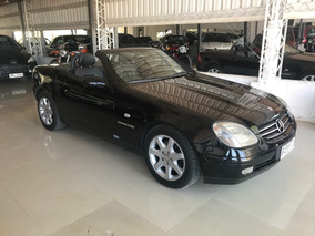 Mercedes Benz Slk 230 Permuto Financio Defranco Motors.