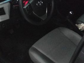 Toyota Corolla, Unico Dueño Servicio Oficial