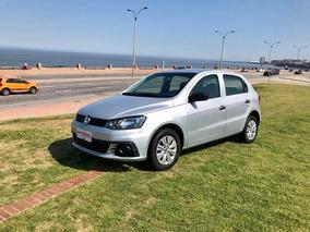 Volkswagen Gol 1.6 Power 101cv U$s11.000 Y Cuotas