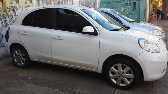 Nissan March Ext.full Manual 1.6 !!