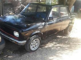 Fiat 128 Europa