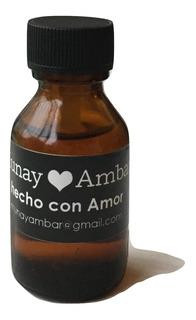 Aceite 100% Puro De Ricino Sin Exanos Primera Prensada 15ml