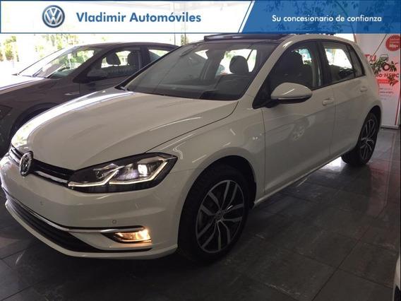 Volkswagen Golf Entrega Inmediata 2019 0km