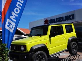 Suzuki Jimny 1.5 Glx At 2019 0km