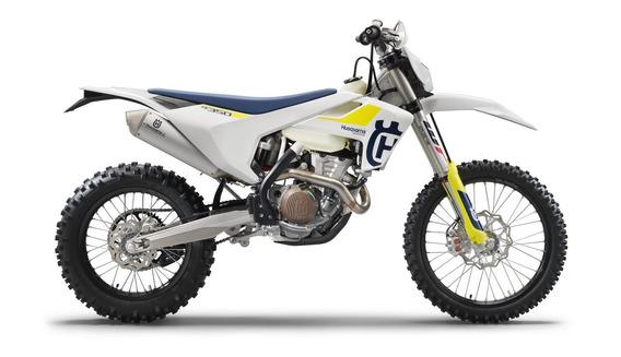 Fe 350 2019 Husqvarna Motorcycles