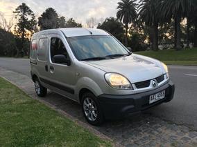 Renault Kangoo 1.6 En Excelentes Condiciones, A Toda Prueba!