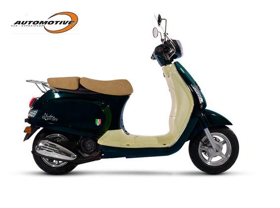 Motomel Strato Euro 125cc - 2019