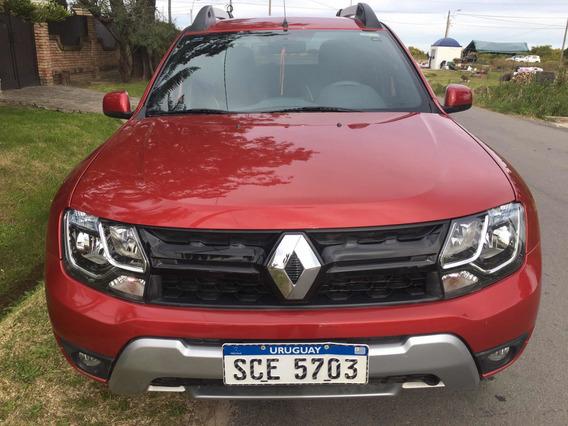 Renault Duster Oroch 2.0 Privilege 2016