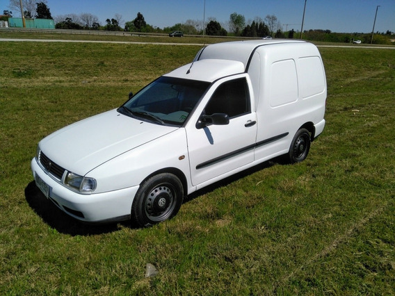 Volkswagen Caddy 1.9 Sd 2000
