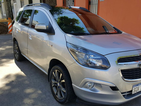 Chevrolet Spin 1.8 Ltz 7as At 105cv 2013