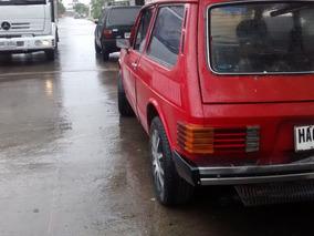 Volkswagen Brasilia Clasico