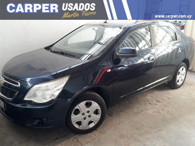Chevrolet Cobalt 1.8 Lt 2013 Buen Estado