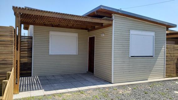 Alquieler Casa En Pando Barrio Cerrado Sin Gastos Comunes