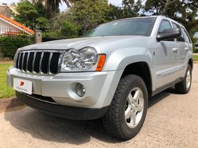Jeep Grand Cherokee Limited 5.7 Hemi 2007, Blindada