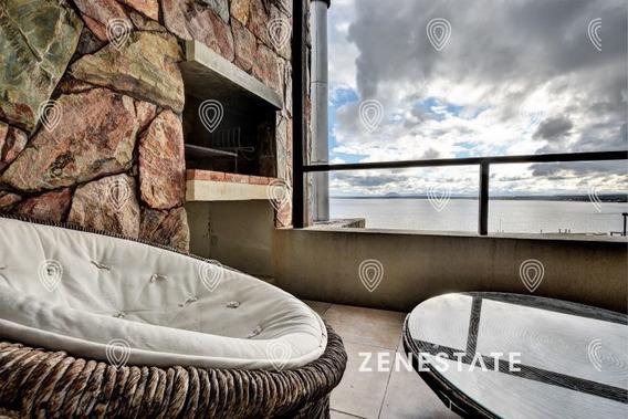 Venta Apartamento 2 Dormitorio Punta Ballena Punta Del Este.