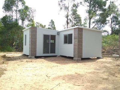 Casa En Venta En Parque Del Plata