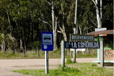 Excelente Terreno En El Balneario La Esmeralda