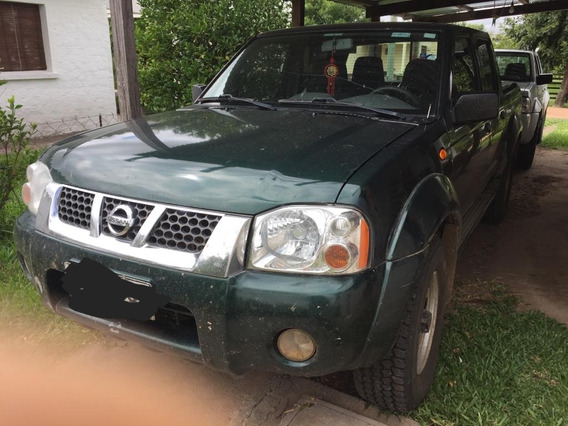 Nissan Np300 Frontier Np 300 4x4