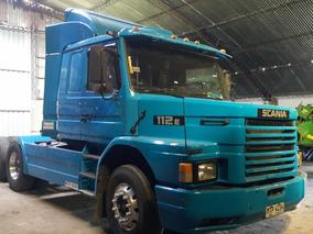 Scania 112 E -