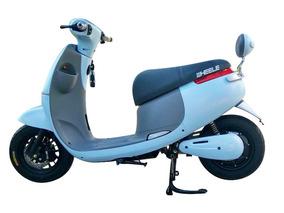 Scooter Electrica Wheele Capri/ Litio Extraible/ Sin Patente