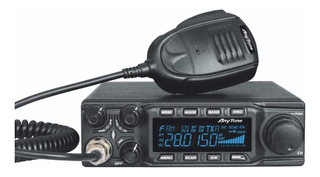 Equipo Radio Anytone At-6666 26-30 Mhz 60w