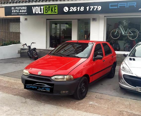 Fiat Palio 1.3 2000