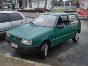 Fiat Uno Sedam 1996