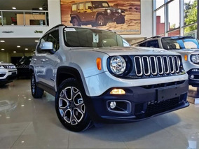 Jeep Renegade 1.8 Sport Automática 0km, Financiada