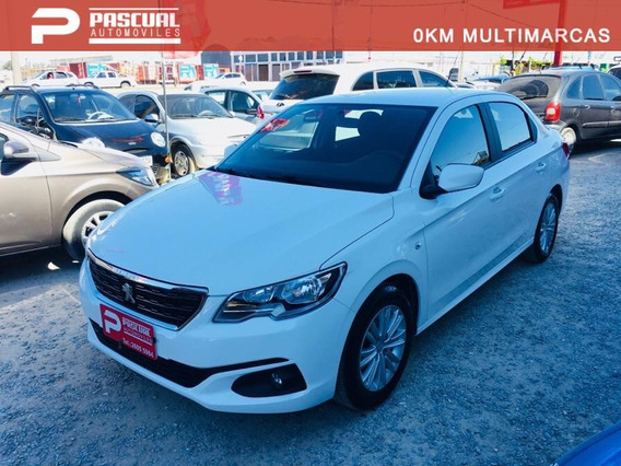 Peugeot 301 Extra Full 2018 Impecable!
