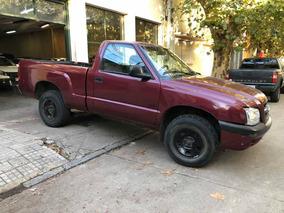 Chevrolet S10 2.8 4x2 Dc 2001