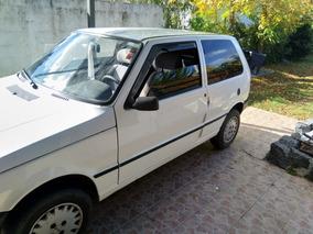 Fiat Uno Cs Nafta