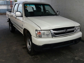 Great Wall Deer 2.2 Camionetas Usadas Doble Cabina Permutas