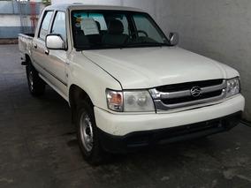 Great Wall Deer 2.2 Camionetas Usadas Doble Cabina Permutas