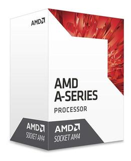 A12-9800e Con Gráficos Radeon R7 Am4