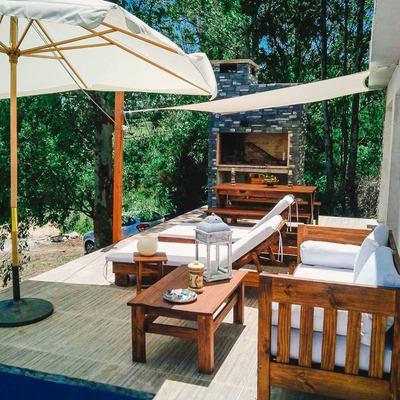 Alquilo Casa En Playa Verde, Hermosa Vista