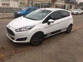 Impecable Ford Fiesta
