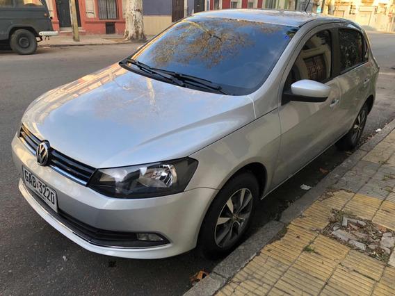 Volkswagen Gol 1.6 Excelentes Condiciones Único Dueño